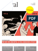 Leseprobe Liberal - Ausgabe 2/2014