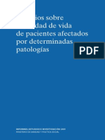 Estudios Calidad Vida Pacientes-ESCALA de ROTTERDAM