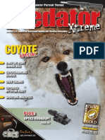 Predator Xtreme. February 2014
