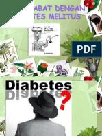 Diabetes Militus