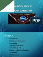 Basic Substation Lecture