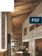 [Architecture eBook] Architectural Design - New Working Spaces