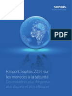 Sophos Security Threat Report 2014