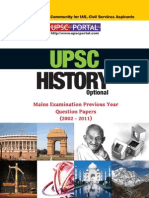 Download UPSC IAS Mains LAST 10 Year Papers History Optional.pdf