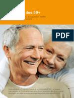 Brochure «Sécurité des 50 +»