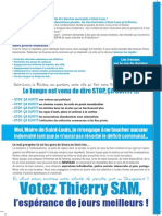 Profession de Foi Thierry S2C