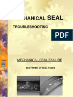 3 - Seal Troubleshooting