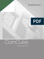 Comcube-montage Pl 0705