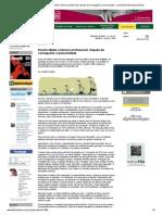 Gaudêncio Frigotto_ Ensino Médio e técnico profissional_ disputa de concepções e precariedade - Le Monde Diplomatique Brasil