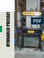 Presses Reduced 6