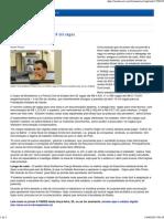 Portal a TARDE on Line 2012