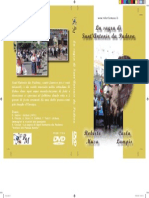 Cover DVD Sant'Antonio