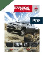 Strada Triton 4WD Double Cabin