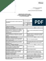 Chestionar Evaluare Ctnrl Managerial Intern