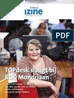 TOPdesk Magazine 2014 Nr 1