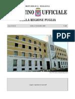 Piano Aria Regione Puglia . 10 09 07 Gazzetta 84 28 Maggio 2008 PDF