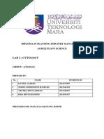 Lab Report 2 - Cytology