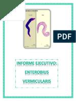 Informe de Enterobius