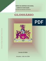 Glossario de Termos de Formacao