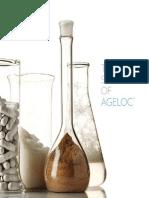 AgeLOC Science Brochure