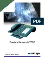 m2di760 Userguide Fr