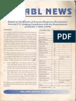 Nabl News Letter 40