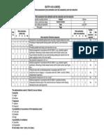 ISO 14121-2-2007 Risk Assessment