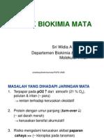 Aspek Biokimia Mata-pspd Unib