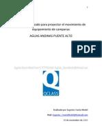 Informe REVISADO ENERO 27 Para Qclass Movimiento de Equipos AGUAS ANDINAS