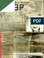 Digital Booklet - The Ascension