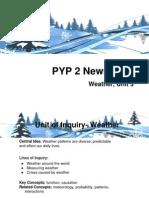 pyp2 uoi 3 htww newsletter