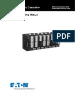 ELC Programming Manual-101209