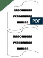 Divider Rph