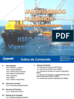 HSEQ-M-01 Manual Integrado de Gestion