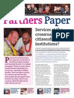 Partners Paper