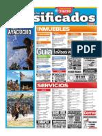 Correo_2014!02!21 - Ayacucho - Clasificados - Pag 15