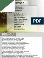 PP Instrument Kedokteran Kel. 5