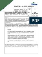 1 Pto Comision de Contrataciones