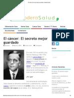 El cáncer_ El secreto mejor guardado _ empoderasalud