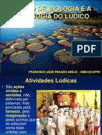 PEDAGOGIA DO LÚDICO
