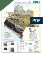Carta Geologica Chiapas_tabasco