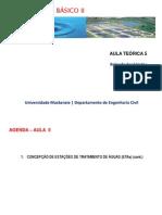 San Bas II_Aula 5T_Concepção de ETAs_Set13