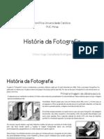 História da Fotografiapdf
