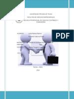 Monografia de Impuesto a La Renta de Tercera Categoria