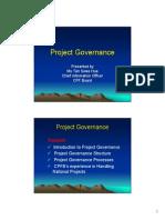 Sweehua_ProjectGovernance