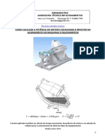 Como calcular a potência do motor e selecionar o redutor no acionamento de maquinas e equipamentos