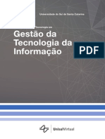 Manual Grad Gestao Da Tecnologia Da Informacao