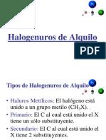 QOI CT M1 07 Halogenuro de Alquilo