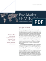 Free Market Feminist 03/05/14