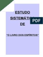 ( Espiritismo) - # - Allan Kardec - O Livro Dos Espiritos - Apostila Versao 10.04